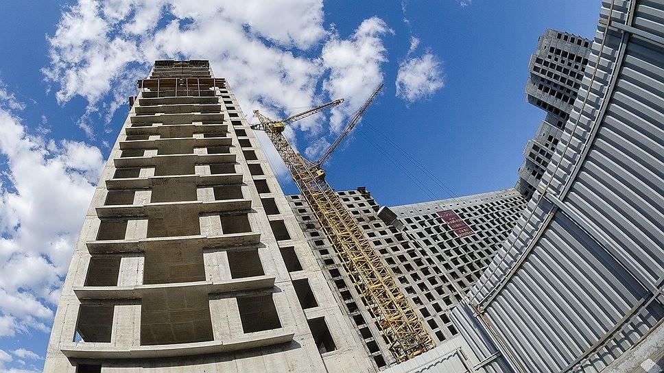 Госдума намерена выгнать страховщиков с рынка недвижимости