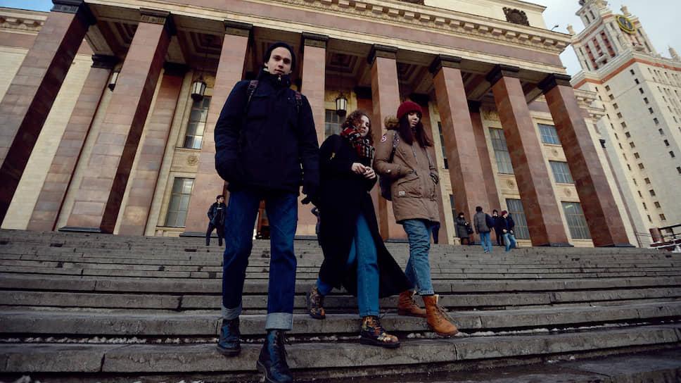 Евразийским университетам пересчитали места